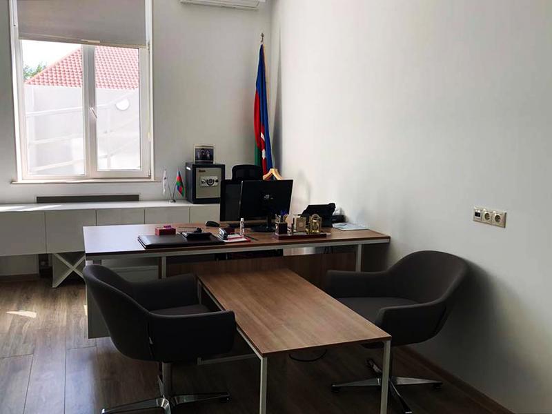 """Kapital Bank"" ASC-nin, Ağdam rayon filialı"