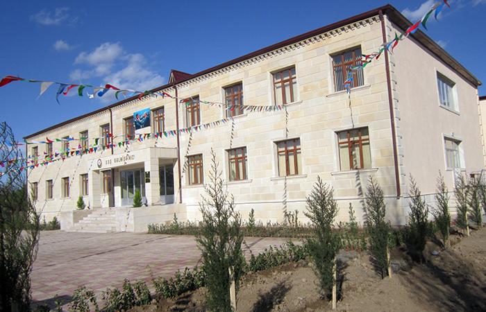 Beyləqan rayonu ərazisində mühüm layihələr