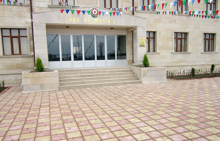 ООО Перлит реализовала важные проекты на территории Бейлаганского района