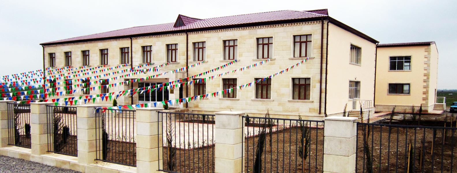 Perlit MMC podratçı təşkilat Beyləqan rayonu ərazisində mühüm layihələr həyata keçirmişdir