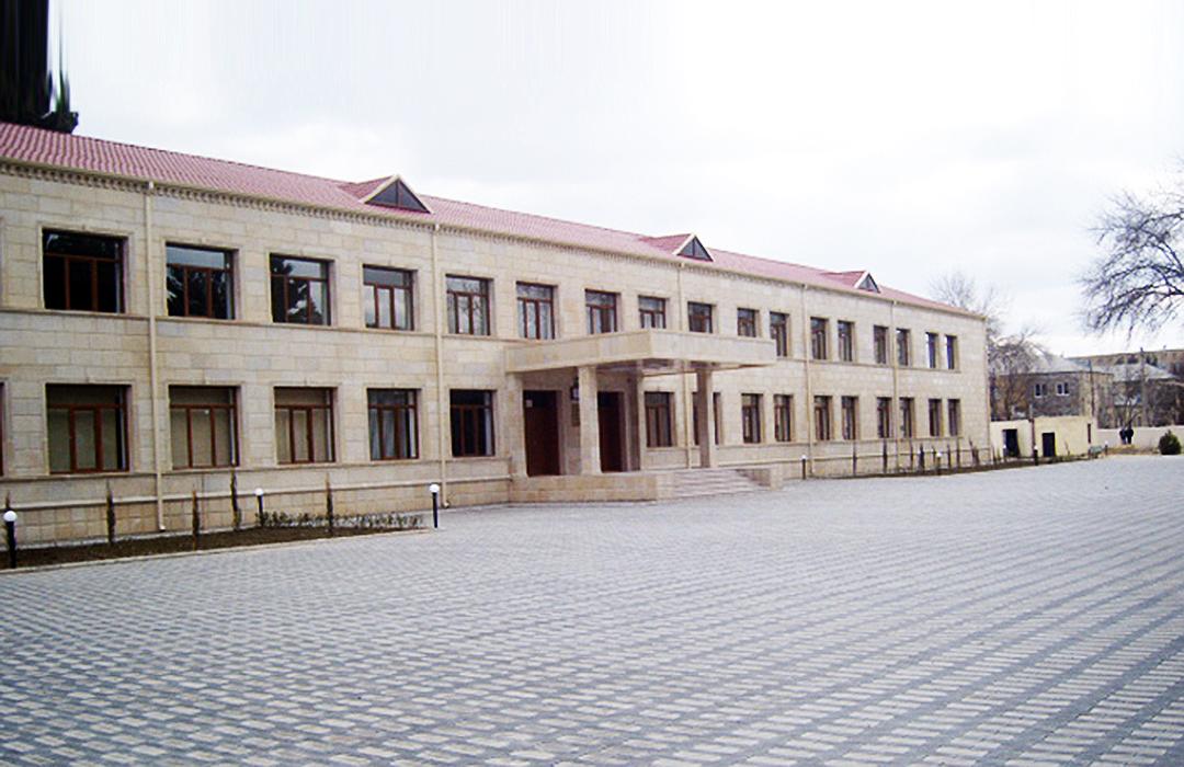 Şirvan şəhəri 16 saylı tam orta məktəbində əsaslı təmir işləri həyata keçirilmişdir